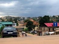 Einst war Boma die Hauptstadt des Kongos. Heute ist die mittelgroße Hafenstadt immer noch von wichtig. Denn ...