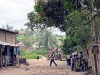 Etwa 18 000 Menschen leben in Nsioni