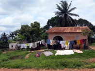 Im Gegensatz zum krisengebeutelten Osten des Landes herrscht in der Provinz Bas-Congo Frieden